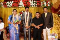 Anbalaya Prabhakaran Daughter Wedding Reception (56)