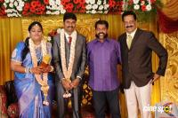 Anbalaya Prabhakaran Daughter Wedding Reception (57)
