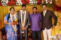 Anbalaya Prabhakaran Daughter Wedding Reception (58)