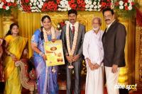 Anbalaya Prabhakaran Daughter Wedding Reception (6)