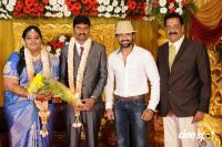 Anbalaya Prabhakaran Daughter Wedding Reception (61)