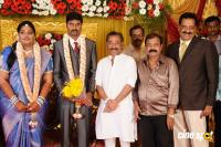 Anbalaya Prabhakaran Daughter Wedding Reception (7)