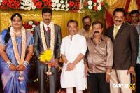 Anbalaya Prabhakaran Daughter Wedding Reception (8)