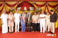 Anbalaya Prabhakaran Daughter Wedding Reception (9)