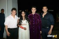 Salman Khan Sister Arpita Khan Wedding Photos
