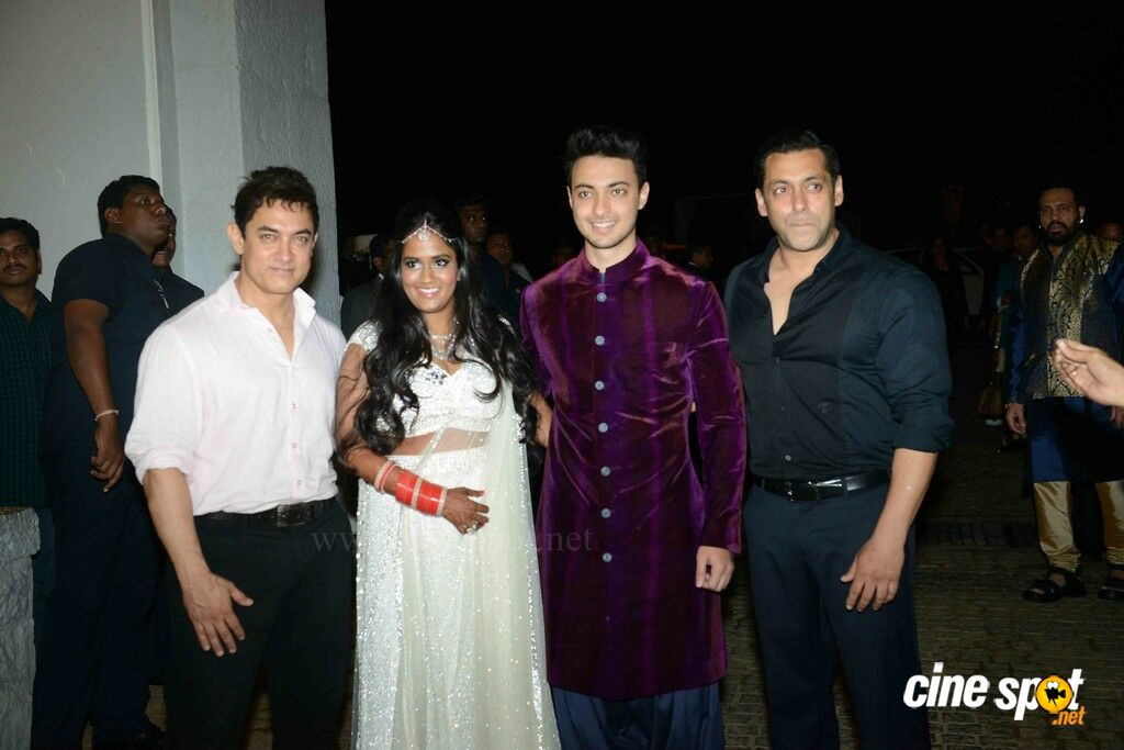Arpita khan marriage images funny