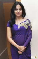 Sunitha at Naa Bangaaru Talli Movie Special Show (3)