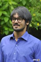 Nakul at Tamiluku En Ondrai Press Meet (1)