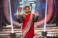 Roja in Race Game Show (1)
