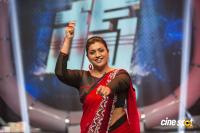Roja in Race Game Show (2)