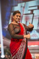 Roja in Race Game Show (6)