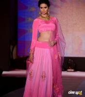 Meenakshi Dixit at Legacy of Prestige Fashion Show (7)