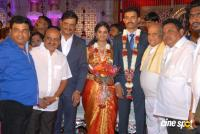 Munirathna Daughter Wedding Photos