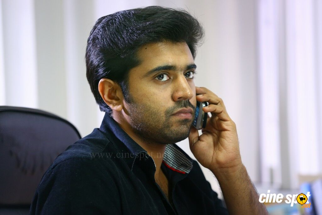 Nivin Pauly Stills in Mili Movie (30)