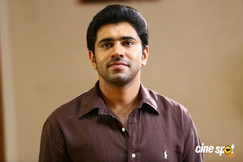 Nivin Pauly Stills in Mili Movie (34)