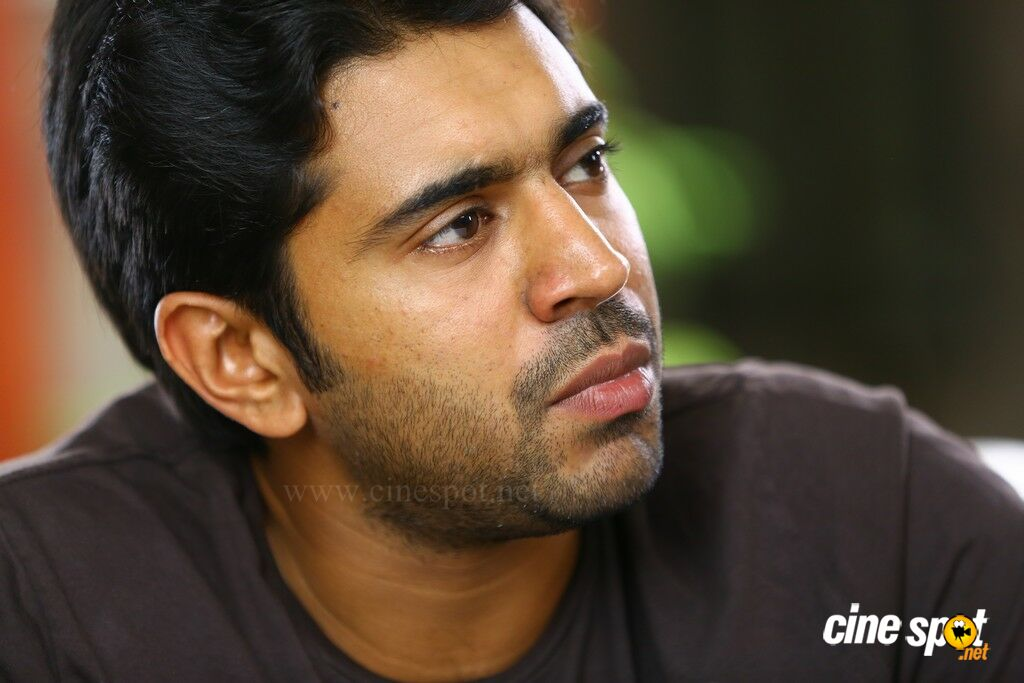 Nivin Pauly Stills in Mili Movie (50)