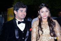 Mansoor Ali Khan Daughter Wedding Reception Photos