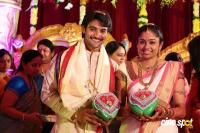 Actor Aadi Wedding Photos