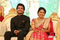 Aadi wedding Reception photos