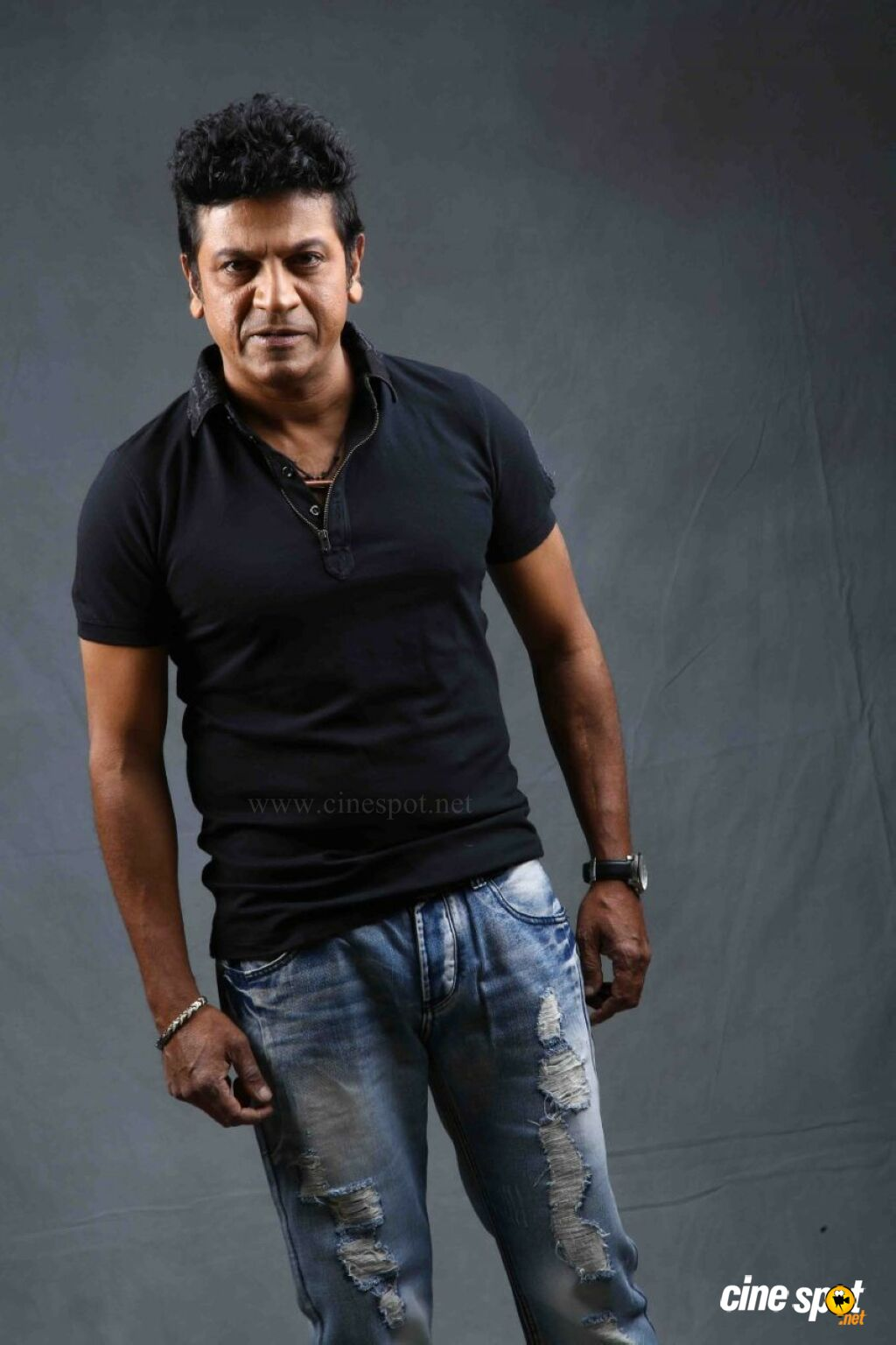 shivarajkumar family photos