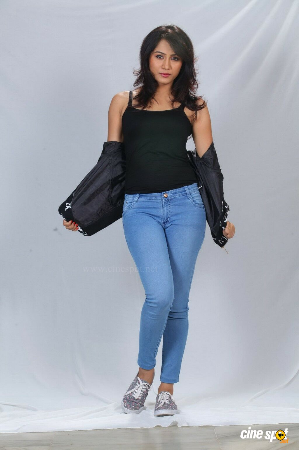 Smithika Latest Stills (23)