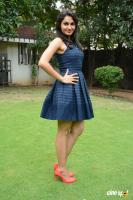 Andrea Jeremiah at Valiyavan Press Meet (2)