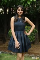 Andrea Jeremiah at Valiyavan Press Meet (4)