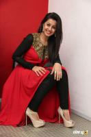 Nikki Galrani at Darling Press Show (4)