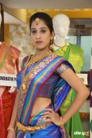 Ayesha at Vivaha Collection Launch (7)