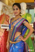 Ayesha at Vivaha Collection Launch (9)