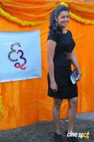 Chaya Singh at E3 Couture Launch (1)