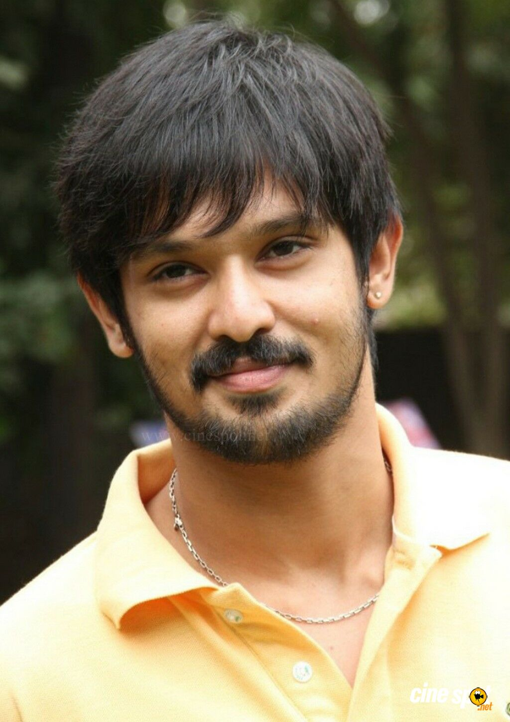 Nakul Latest Stills (5)