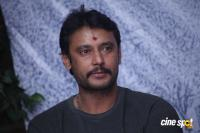 Darshan at Jaggu Dada Press Meet (1)
