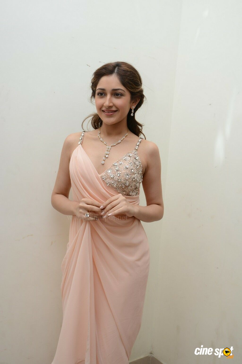 Sayesha Saigal Photos (2)