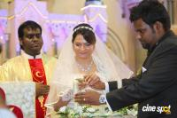 Music Composer Simon Wedding Photos