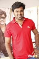 Gautham Krishna Actor Photos