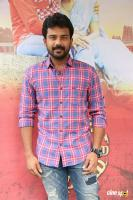 Prithvi Rajan Actor Photos