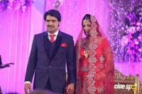 Ali Brother Khayyum Wedding Reception Photos