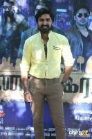 Prajin at Manal Nagaram Movie Press Show (3)