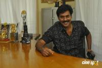 Actor Natty Natraj Interview Photos (9)