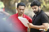 Kumbasaram Movie Making Stills