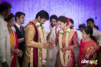 Manchu Manoj Kumar Engagement photos