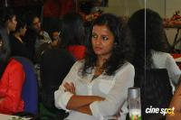 Kiruthiga Udhayanidhi at Miss Flame 99F Launch (6)