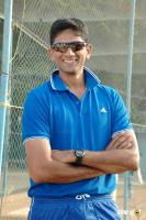 Venkatesh Prasad Photos