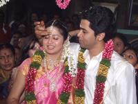 Sangeetha with Krish wedding Ceremony photos, stills