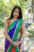 Santoshini Telugu Actress Photos