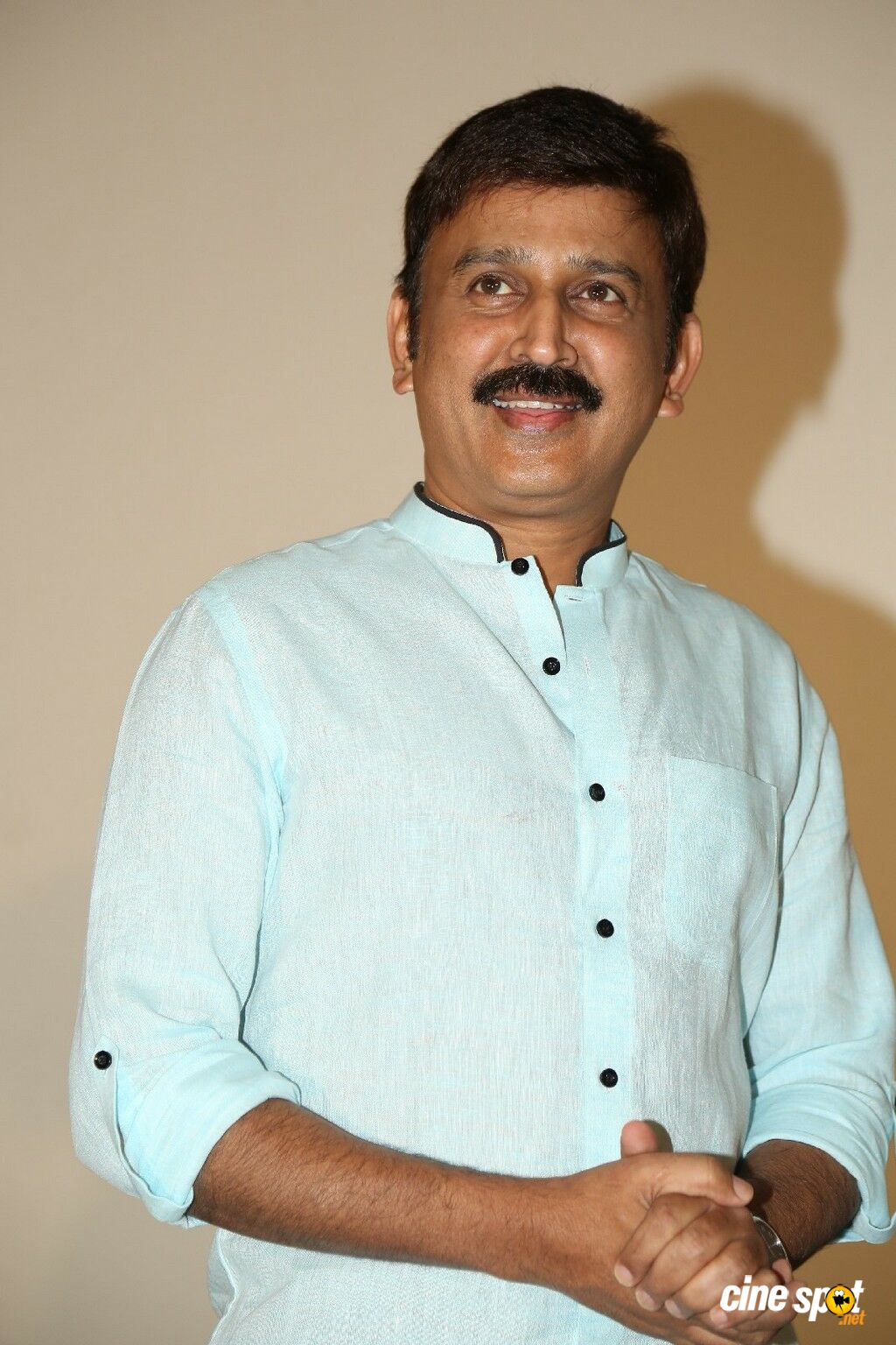 Ramesh Aravind at Uttama Villain Press Meet (5)