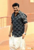 Mammootty Latest Photos (18)