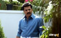 Mammootty Latest Photos (4)