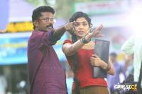 Chirakodinja Kinavukal Movie Working Stills